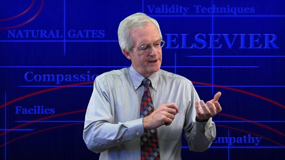 Dr. Shea Teaching