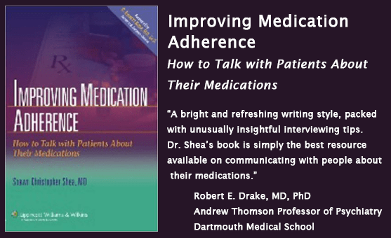 Improving Medication Adherence