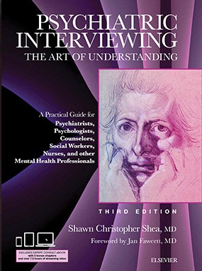 Clinical Interviewing Book - Psychology, Counseling