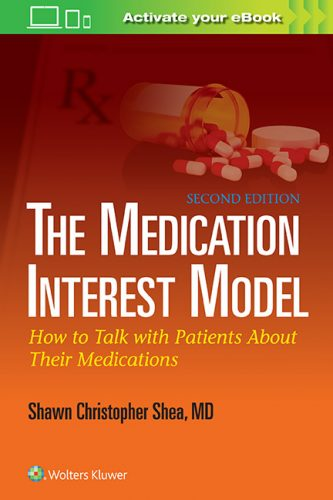 Book Cover of The Medication Interest Model